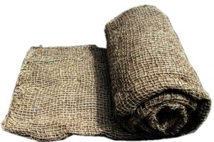 BioD-Pillow coir pillow.