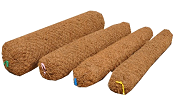 BioD-Roll coir logs - a tool for soil bioengineering.