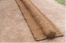 BioD-SiltCheck for sediment control.
