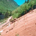 Applications of BioD-Mat 90 coir erosion control blanket